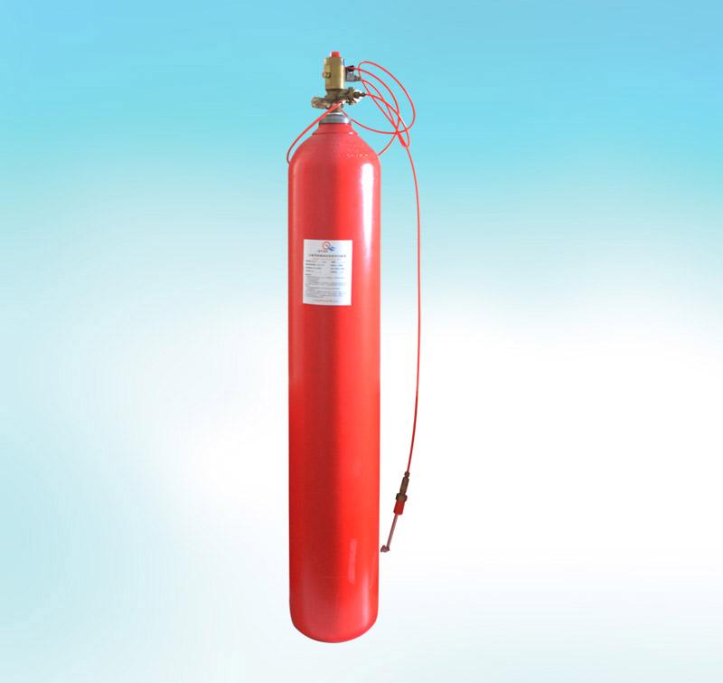 火探管自動滅火裝置